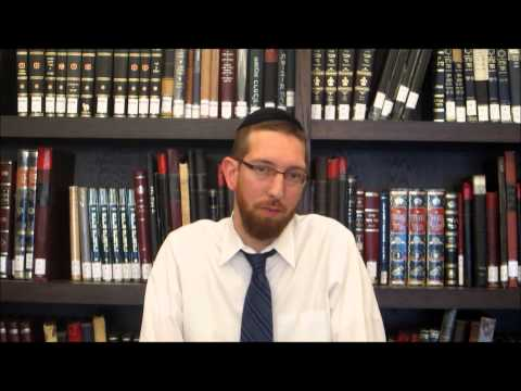 Rabbi Zvi Zimmerman: Paying Attention To Details: A Lesson In Bein Adam L'Chaveiro