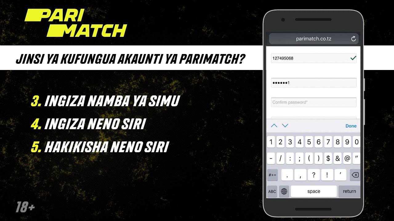 Parimatch mobile betting abc macau betting