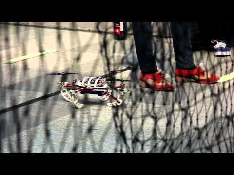 Game of Drones PMClab