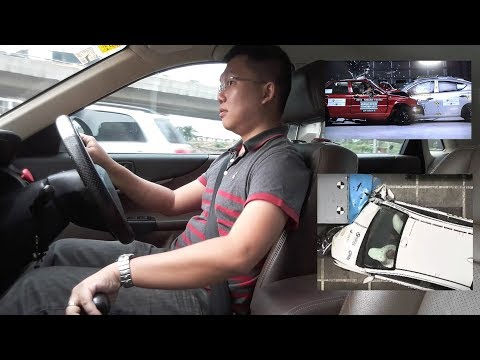 Kon On The Road, #KonOTR, Episode 008 - Car Insurance in Malaysia, A Summary