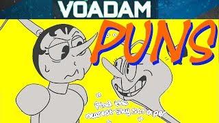 Cuphead Comic Dub PUN EDITION! Cuphead Comic dubs! Cuphead Fanart! Cuphead Comics!