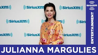Julianna Margulies Explains Not Guest-Starring on 'The Good Fight'