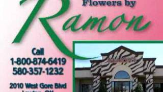 Flowers by Ramon Lawton Oklahoma Florist