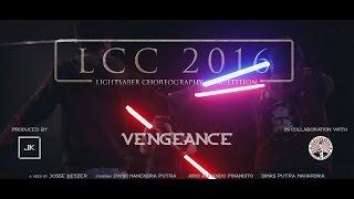 Vengeance - LCC 2016