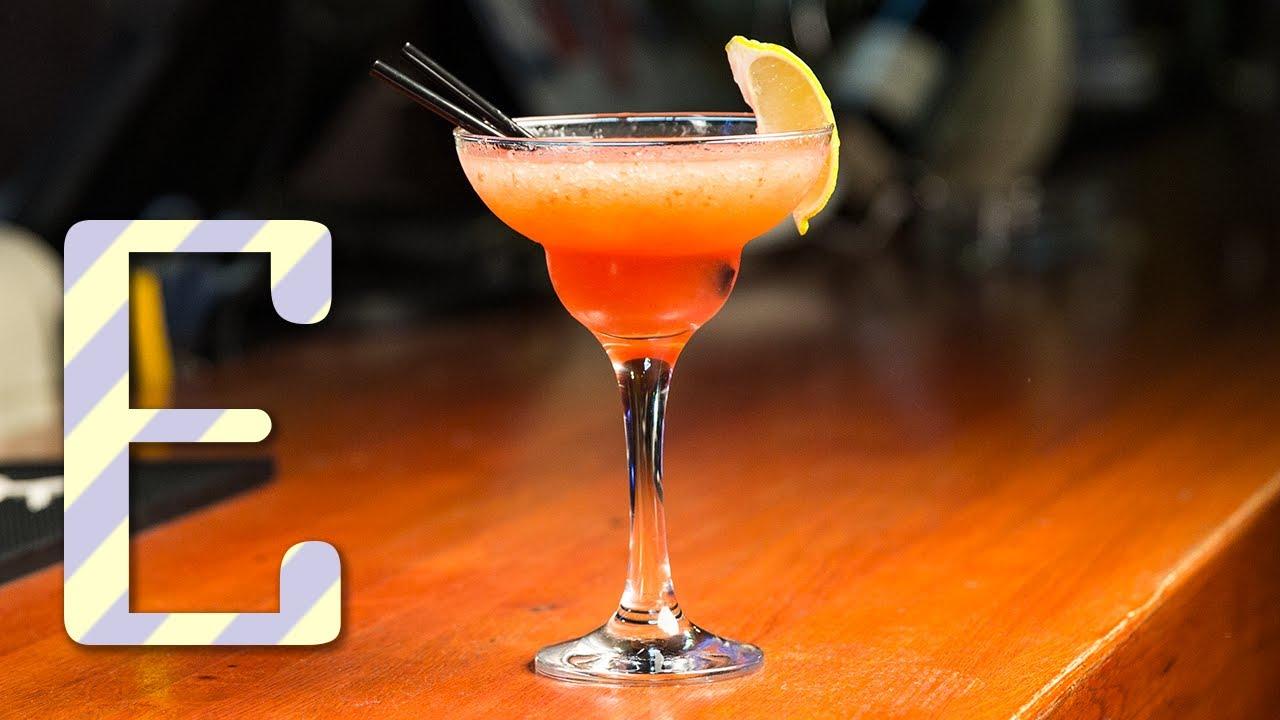 рецепт коктейля маргарита по фото