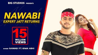 Nawabi (Expert Jatt Returns) (Nawab) Mp3 Song Download