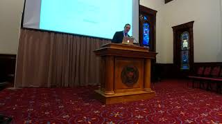 Economic Liberty and the Criminal Law - Waynesburg University