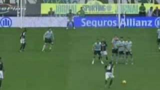 Melhores Golos da liga Portuguesa 2008/2009