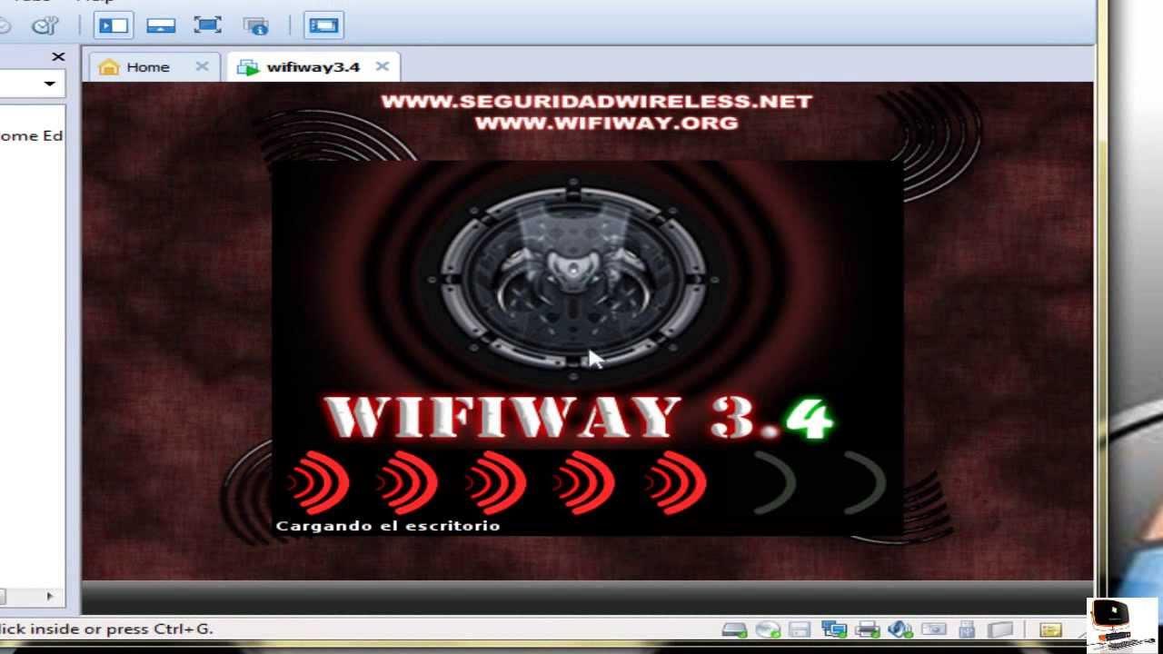 wifiway 3.4