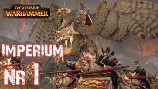Lets Play Total War Warhammer (Deutsch, HD, Schwer) – Das Imperium #1