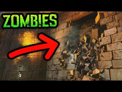 NEW IX EASTER EGG PRISONER QUEST SOLVED & GUIDE (Full Black Ops 4 Zombies IX Easter Egg Tutorial)