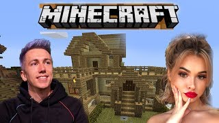 BUILDING SOMETHING SICK! With Simon!