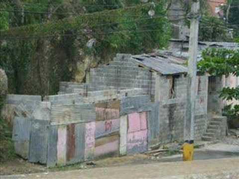 Poverty in the Domincan Republic