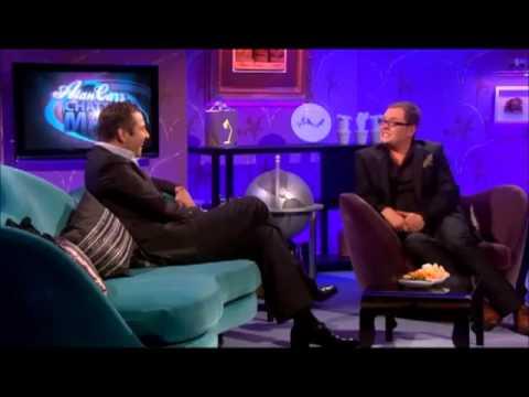 David Walliams on Alan Carr: Chatty Man (August 1, 2010)