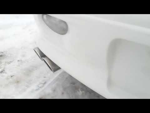 Chrysler LHS 98 выхлоп от Chrysler 300m Special