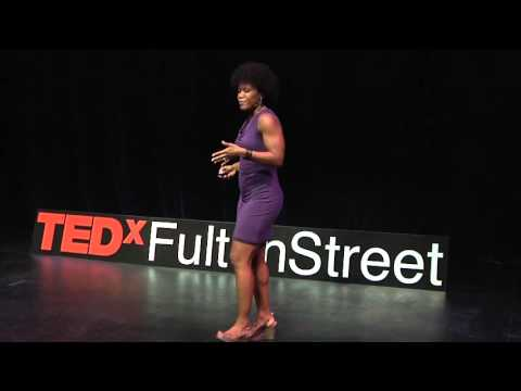 How Urban On-Shoring is a Win-Win for Tech Recruiting | Majora Carter | TEDxFultonStreet