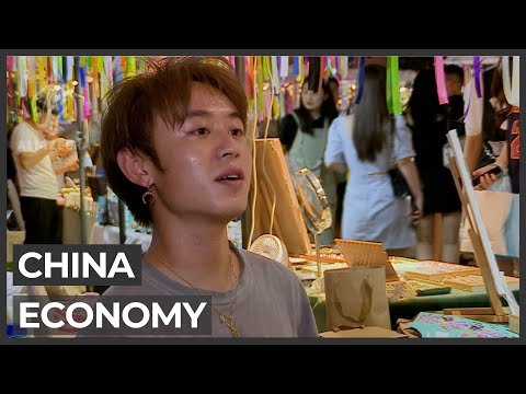 Chinese unemployment remains