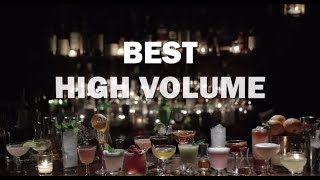 Spirited Awards 2012: Best High Volume Cocktail Bar