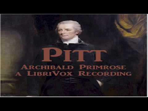 Pitt | Archibald Primrose | War & Military | Audiobook | English | 2/6