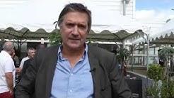 Les amis du PNR Comminges Pyrénées aux Pyrénéennes : Philippe TERRANCLE