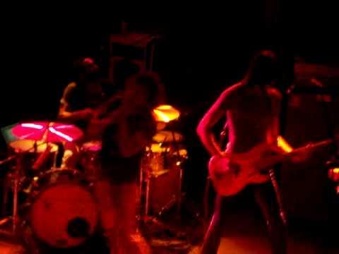 Jaguar Love - My Organ Sounds Like... @ The Note 11/1/08 mp3