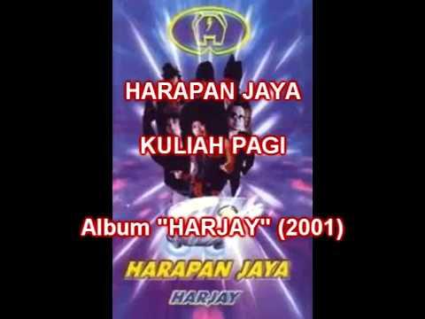 Harapan Jaya - Kuliah Pagi (Lirik)