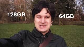 Chytré rozšíření paměti notebooku - Samsung Flash Disk FIT 128 GB