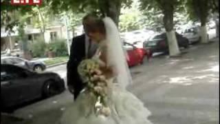 Свадьба Дениса Глушакова