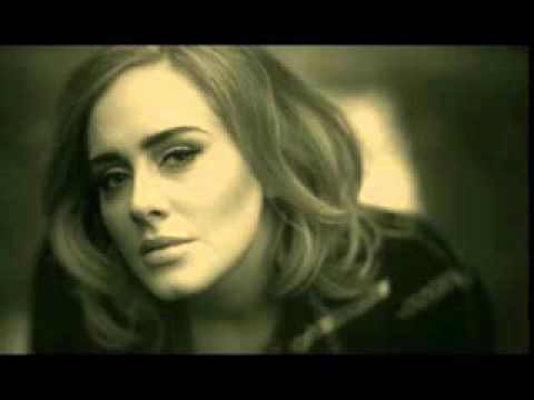 Helllo - Adele - Lyrics - YouTube