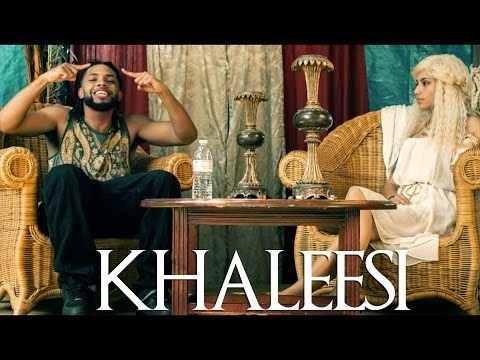 Khaleesi - The Aak, Baby Game of Thrones Music