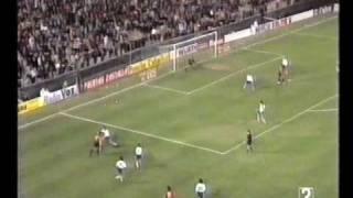 Mallorca 0 - Real Zaragoza 2 Temporada 97-98