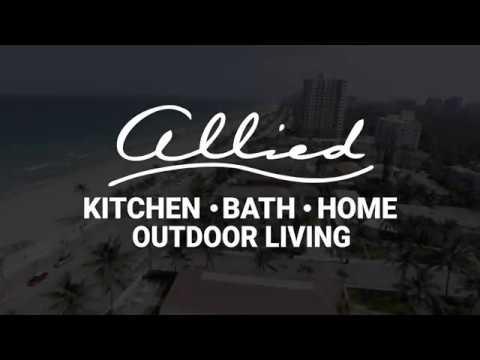 Dean Myerow S Testimonial For Allied Kitchen Bath Youtube