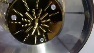 видео Запчасти для соковыжималок