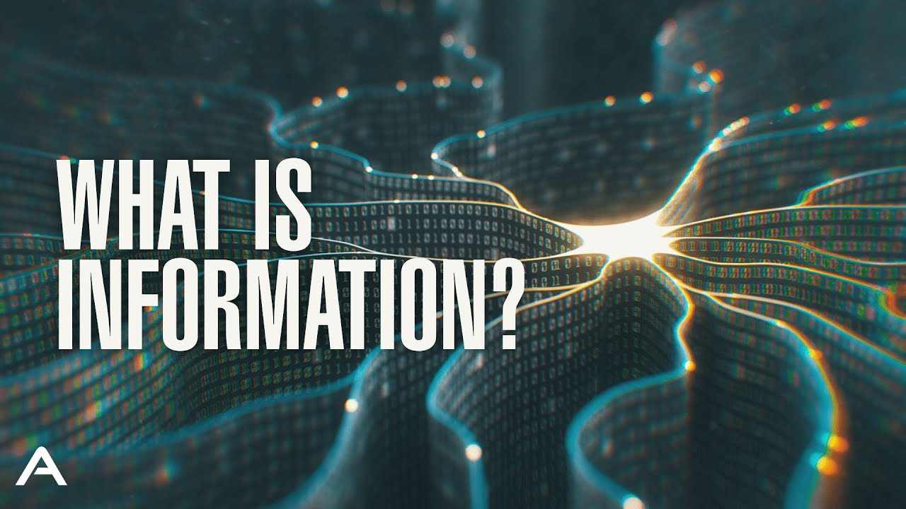 Download The Theory of Information