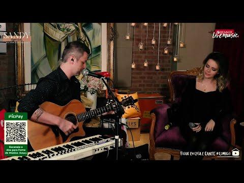 Sandy e Lucas Lima - Falling Slowly  do Dia dos Namorados