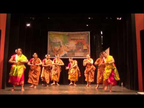 Kutrala Kuravanji Dance