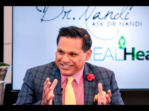 REAL HEALTH DR NANDI SPECIAL
