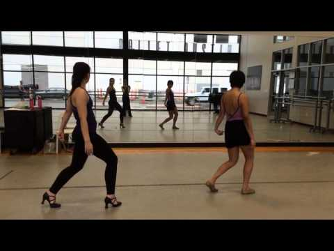 All that Jazz- Bob Fosse Choreography