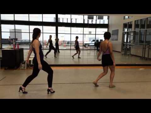 All that Jazz- Bob Fosse Choreography