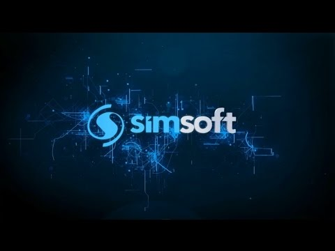 Simsoft Simulator Systems Overview