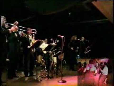 The Jon Laskin Band