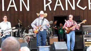 Charlie Daniels Band ~ Saddle Tramp