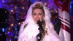 HD Kylie Minogue - LET IT SNOW (live Christmas in Rockefeller Center 2010)