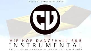 Justin Bieber Style Instrumental DanceHall Hip Hop, R&B Trap | Prod. Erlin Urbano