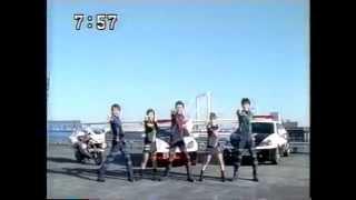 特捜戦隊デカレンジャー 新番予告映像集 thumbnail