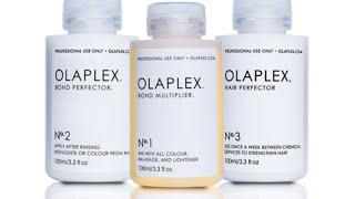 видео Олаплекс в домашних условиях - Olaplex для ухода и лечения волос в домашних условиях, отзывы