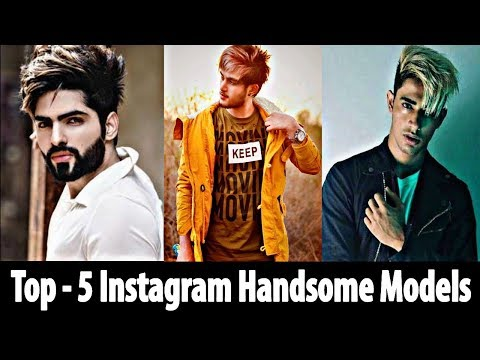 top-5-instagram-handsome-model-in-india-2019-[instagram-से-शुरु-हुआ-था-इनका-दौर]-(aamir-documentary)
