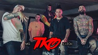 MG ft iLLEOo - TKO (Official Music Video) Prod. Gosei Subscribe to ...