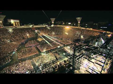 "【HD】ONE OK ROCK - 完全感覚Dreamer ""Mighty Long Fall at Yokohama Stadium"" LIVE"