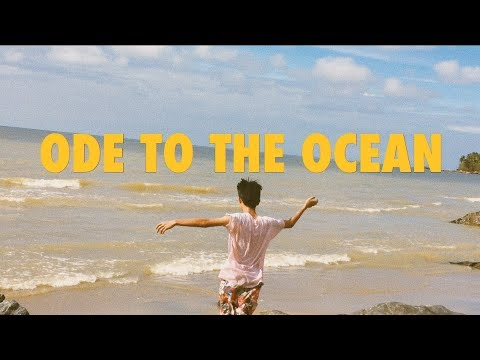 Ode to the Ocean - kent edu // Original Song